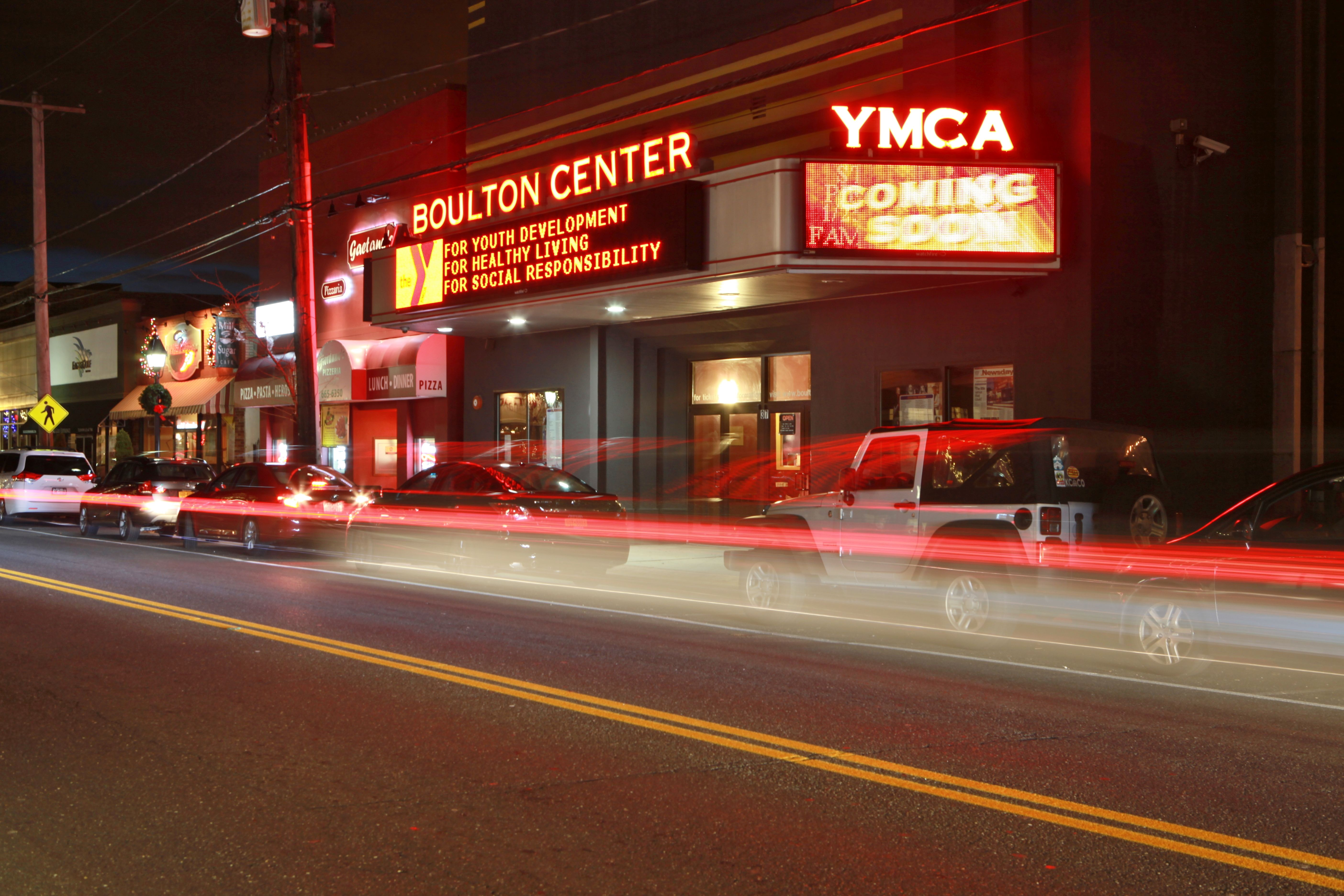 YMCA Boulton Center for the Performing Arts