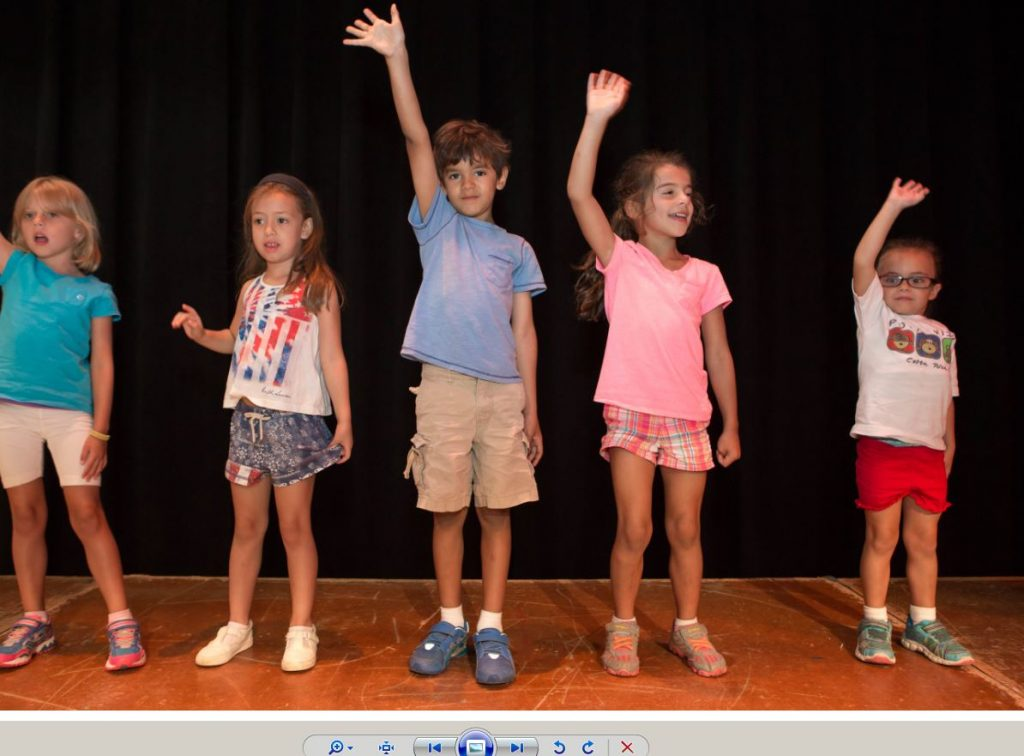 YMCA East Hampton Performing Arts Camp (Hamptons Summer Camps)