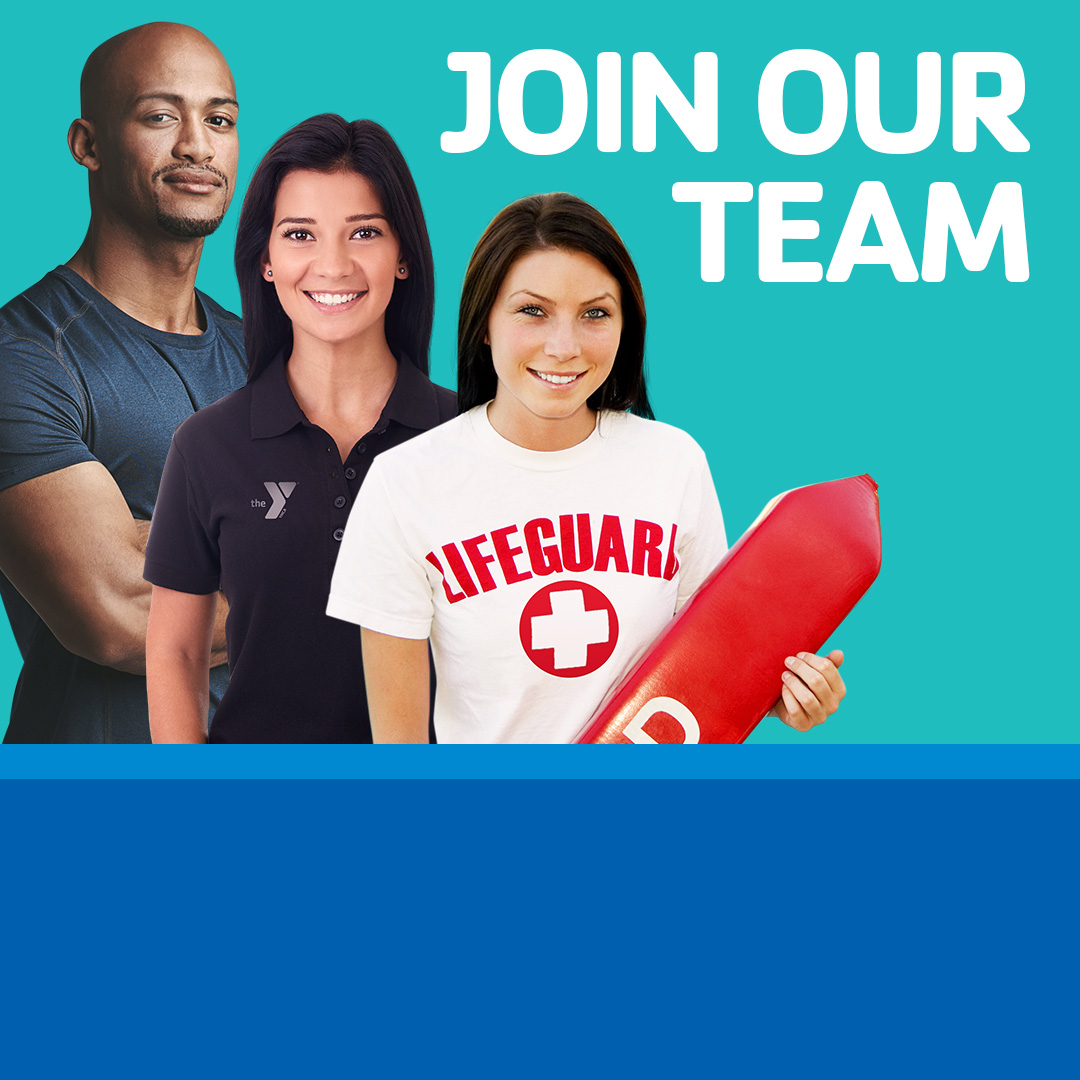 Join our team square