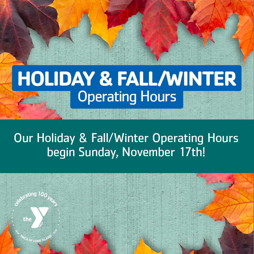 Holiday hours square