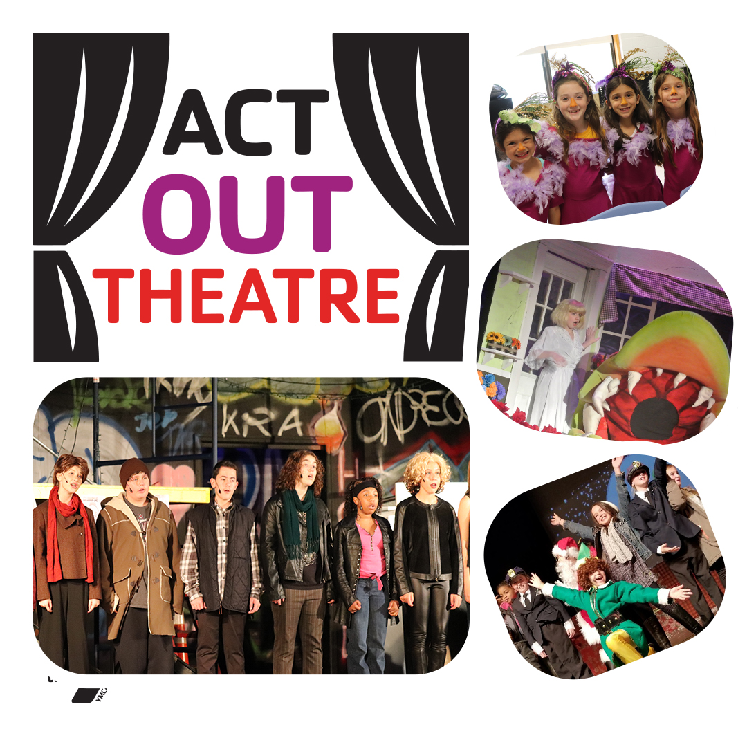 Act Out Theatre square
