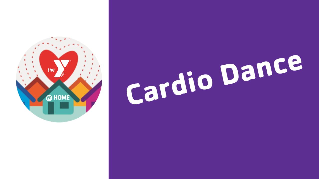 cardio dance graphic