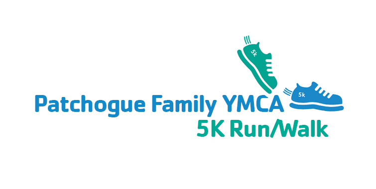 patchogue 5k logo