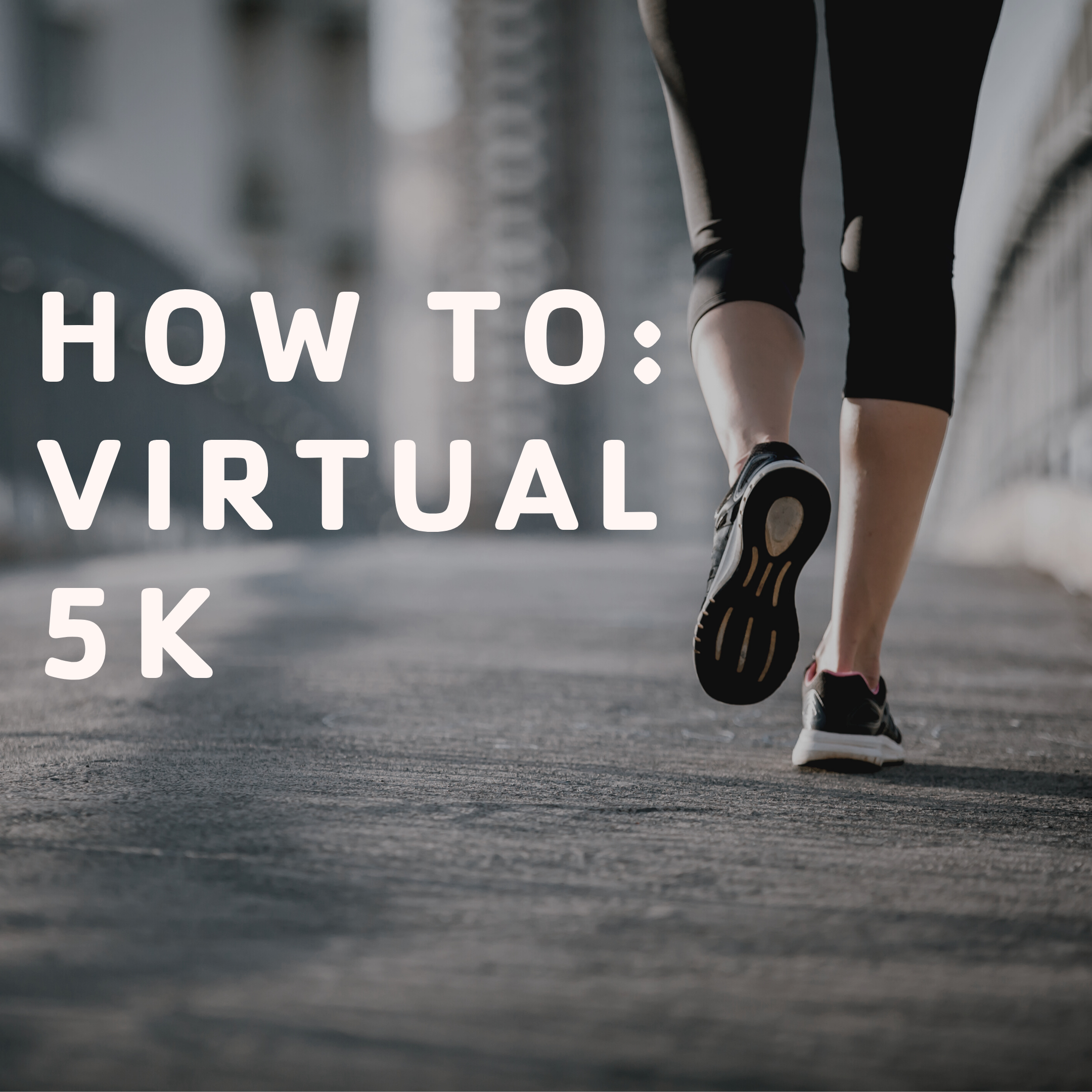 how to do a virtual 5k