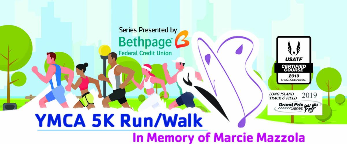 YMCA 5K Run/Walk in Memory of Marcie Mazzola | YMCA of Long