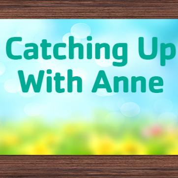 Catching Up with Anne blog square