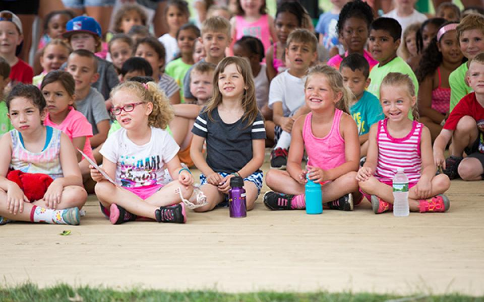 Ymca Youth Camps: Great South Bay YMCA Summer Day Camp