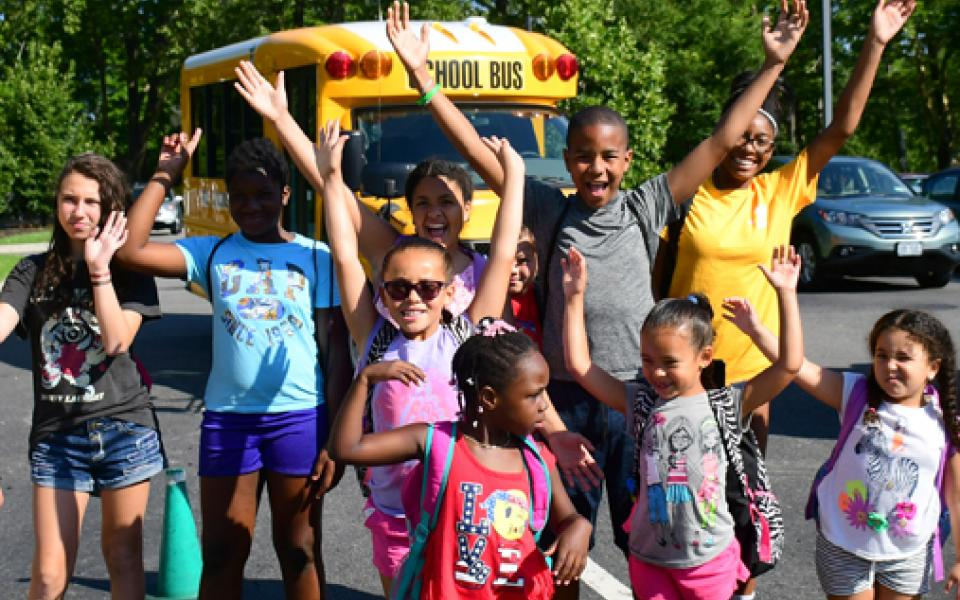 Ymca Youth Camps: Huntington YMCA Summer Day Camp