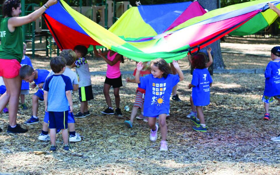 Ymca Youth Camps: YMCA At Glen Cove Summer Day Camp