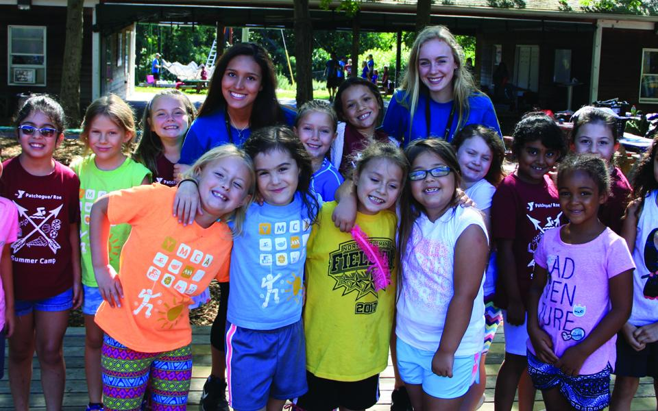 Ymca Youth Camps: Brookhaven Roe/Patchogue YMCA Center Summer Day Camp
